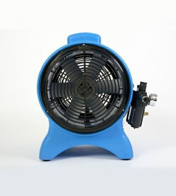 Air Blower for Confided Spaces